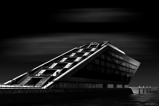 Dokland Hamburg nach der Bearbeitung