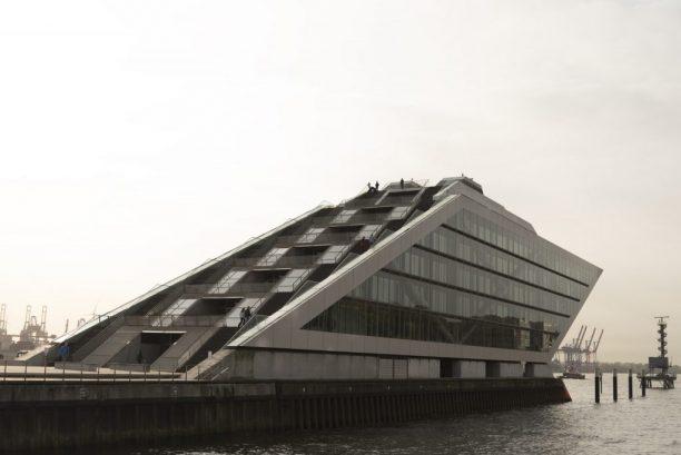 Dokland Hamburg Originalaufnahme