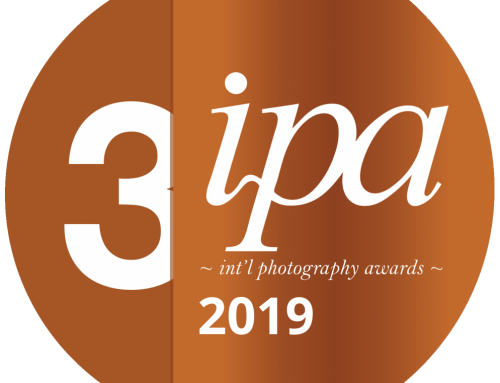 3rd place in the International Photography Awards (IPA) 2019