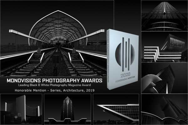 Mono Vision Award