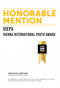 Vienna HM Certificate