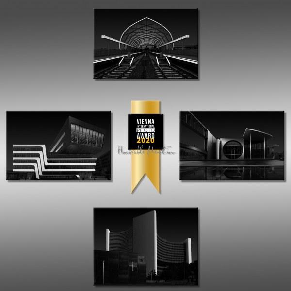 Vienna Awards HM