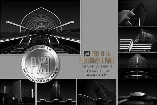 PX3 Award 2020